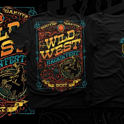 Wild West Hackin'Fest