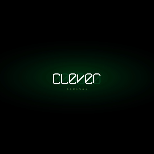 Digit logo with the title 'Clever'