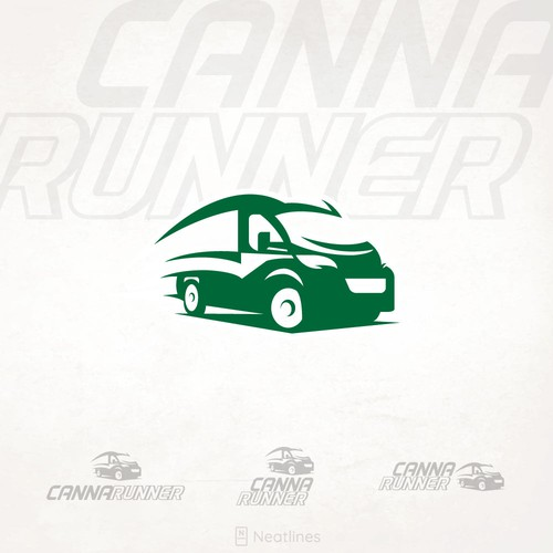 Timeless logo with the title 'CannaRunner'