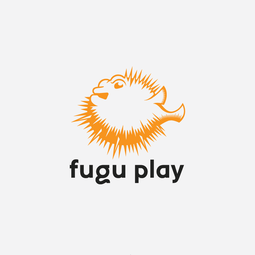 Angry logo with the title 'Fugu Play'