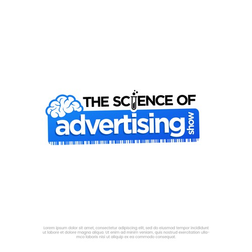 Mindfulness logo with the title 'The Science of Advertising show '