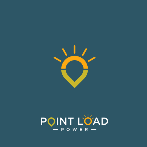Grid logo with the title 'Point Load Power'