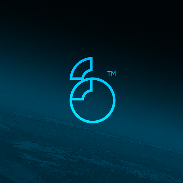 Sophisticated logo with the title 'Planet F / 5 seasons'