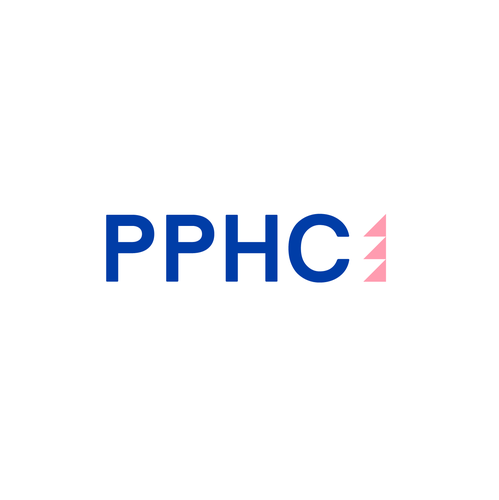 Financial holding logo with the title 'Public Police Holding Company'