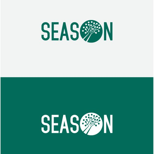 Season logo with the title 'SEASON'