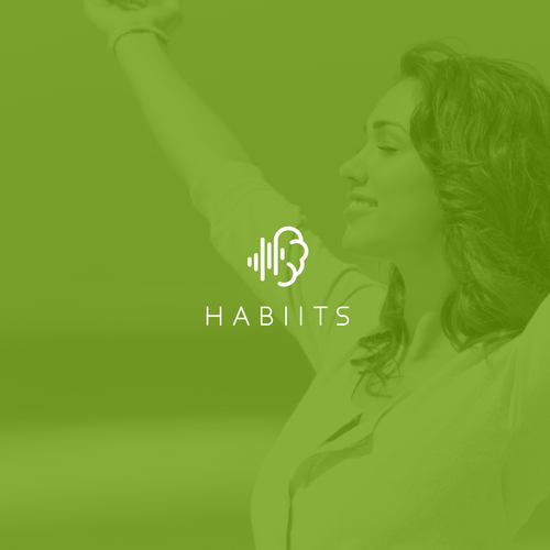 Mind logo with the title 'Habiits'