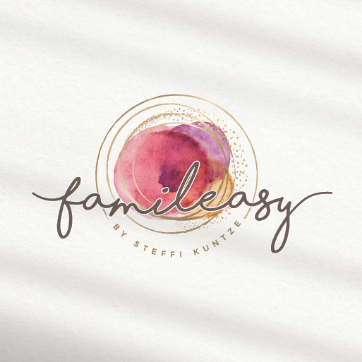 Workshop logo with the title 'Famileasy'