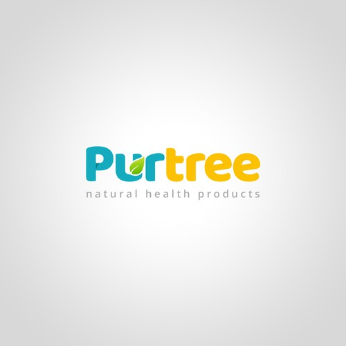 Purity logo with the title 'Purtree logo'