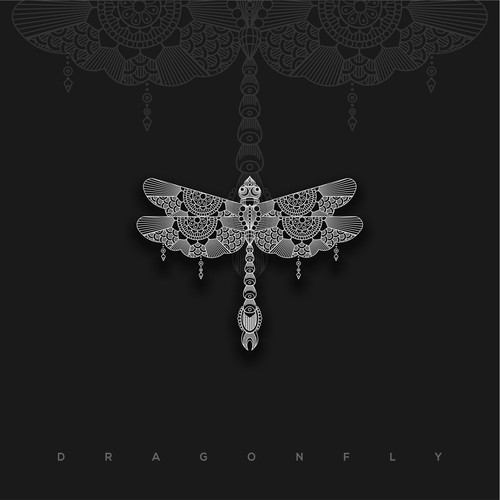 Dragonfly logo with the title 'DragonFly'
