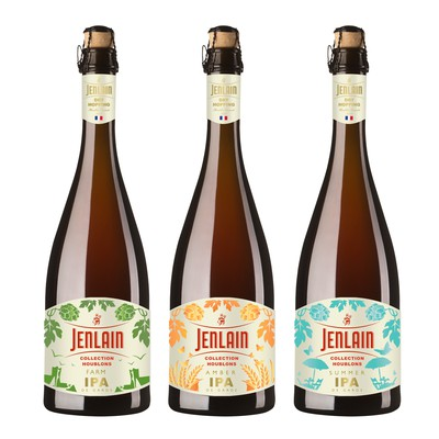 Jenlain beer Contest Winner