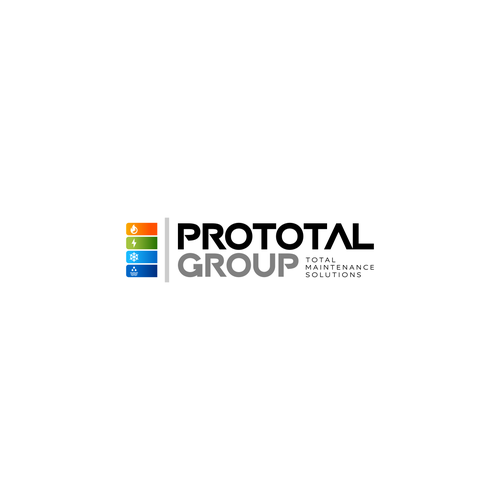 Plumbing brand with the title 'Prototal Group'
