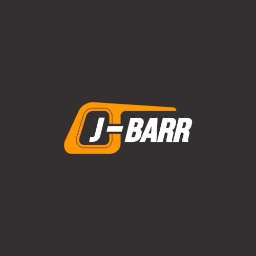 Jeep design with the title 'Design a logo for J-Barr'
