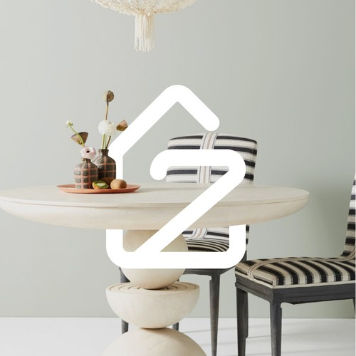 Rental logo with the title 'Six7 House'