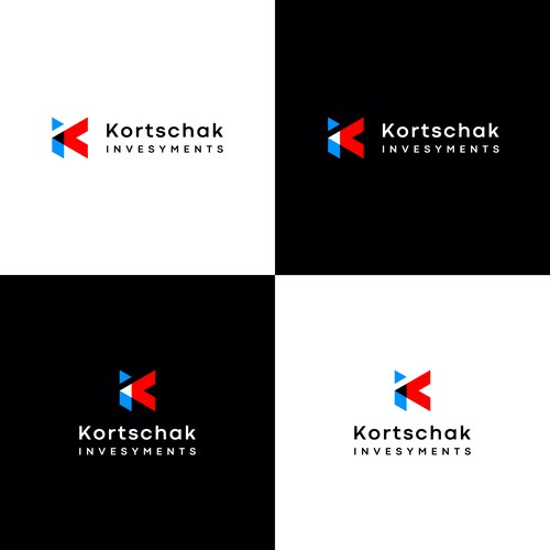 I design with the title 'Kortschak Investments'