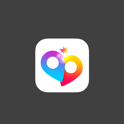 App Icon for Sparkze