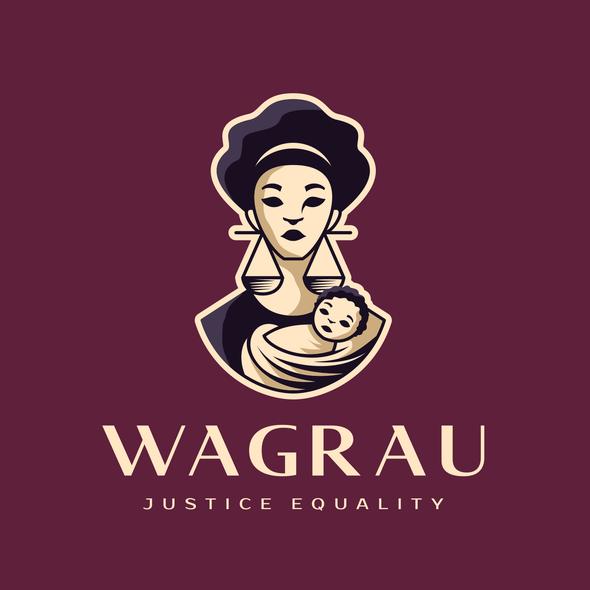 Equality logo with the title 'WAGRAU'