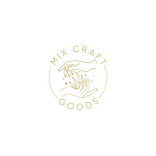 Bath design with the title 'A vintage meets modern apothecary themed logo for new CBD (natural) bath and body wellness brand'
