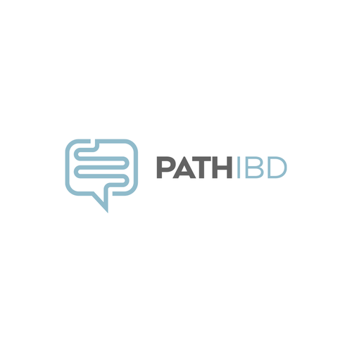 Messaging logo with the title 'PATHIBD'