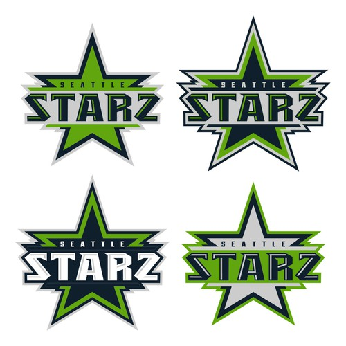 Northwest logo with the title 'Starz Concepts'