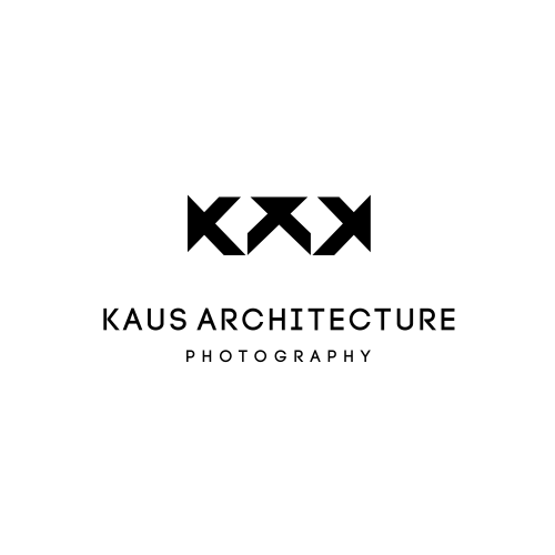 Photography logo with the title 'Logo concept for architecture photographer'