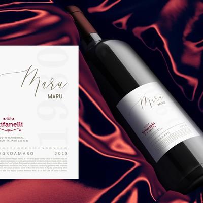 Stifanelli Wine