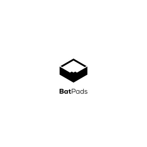 Bat logo with the title 'Bat Box'