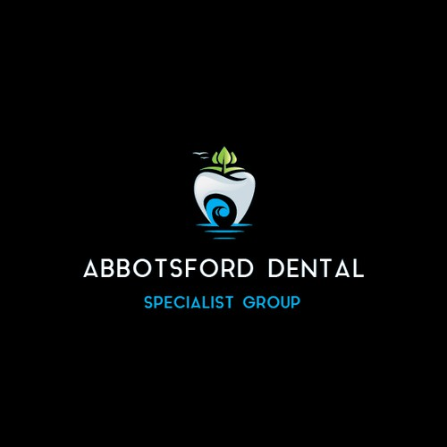Physician logo with the title 'Dental'