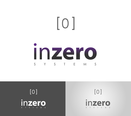 Government logo with the title 'InZero'