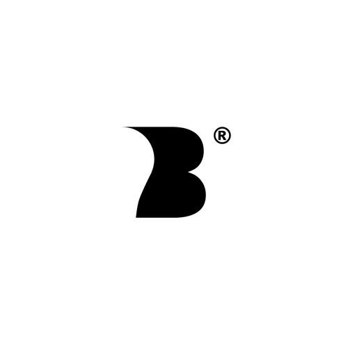 Bright logo with the title 'Brightidea Logo'