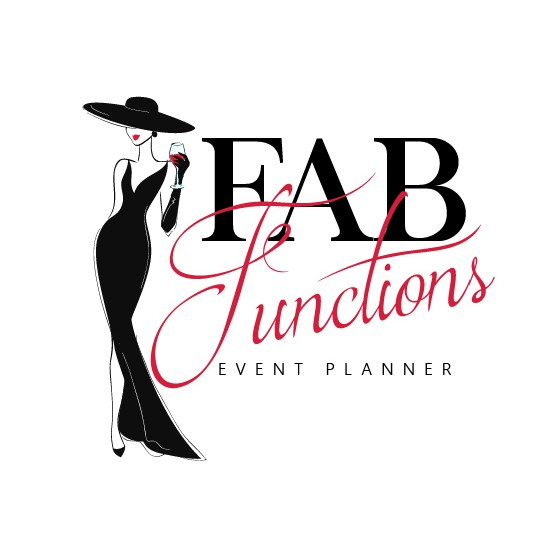 Event planner logo with the title 'Fabulous logo for Event Planning business'