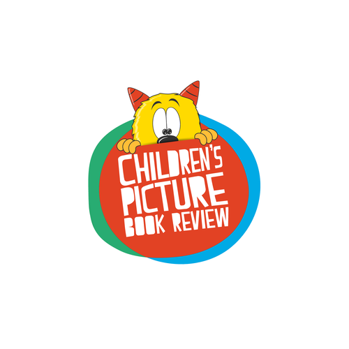 Delight logo with the title 'Logo | Children's Picture Book Review'