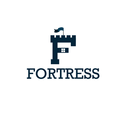 Fortress logo with the title 'F Fort'