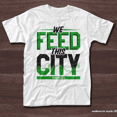 We Feed This City