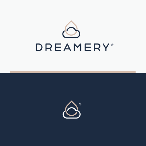 Hot design with the title 'DREAMERY'