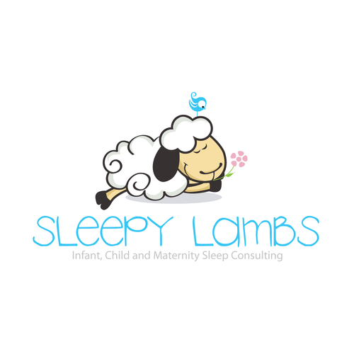 Relaxation logo with the title 'Infant, Child and Maternity Sleep Consulting'