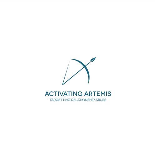 Bow logo with the title 'Artemis '