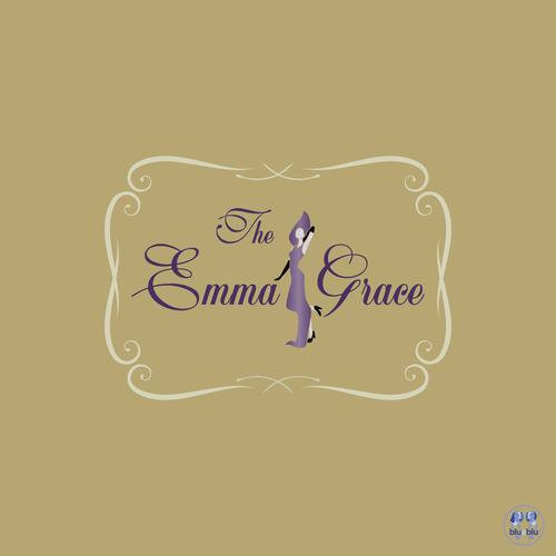Bedroom logo with the title 'Emma'
