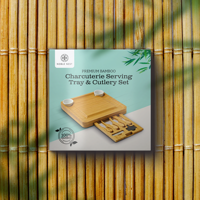 Packaging Project for a Bamboo Product