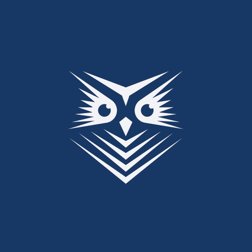 Owl design with the title 'Owl Mark'