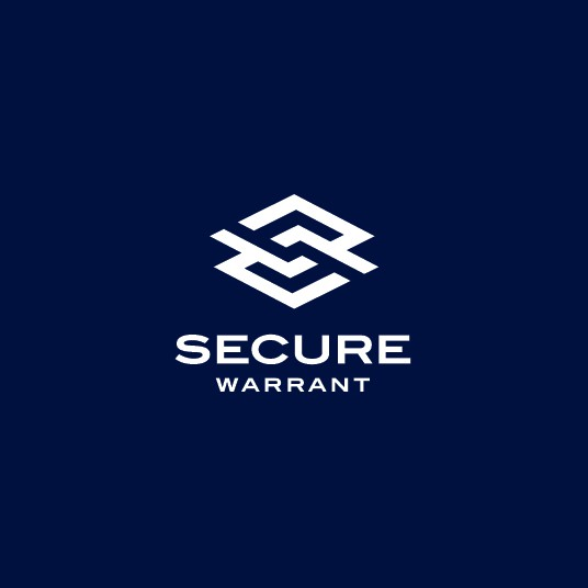 Secure design with the title 'Secure Warrant'