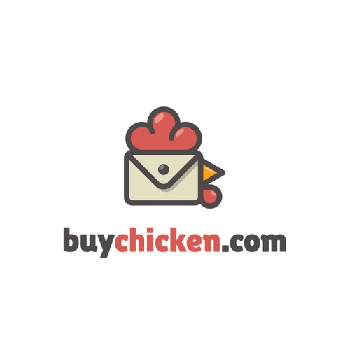 Meal logo with the title 'Buy Chicken'