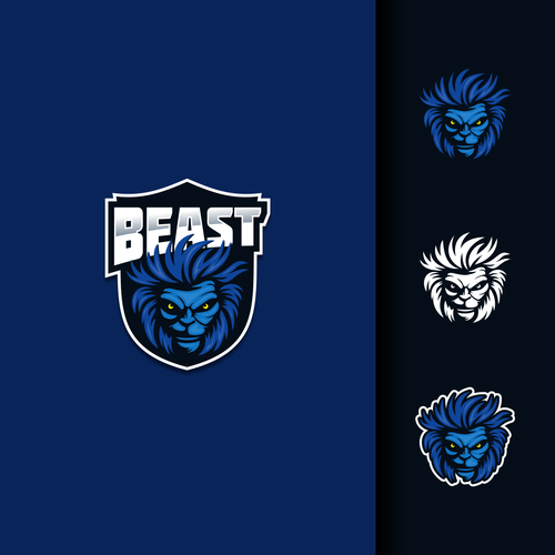 Beast logo with the title 'beast'