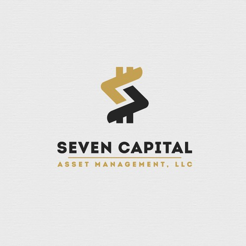 S logo with the title 'Seven Capital'