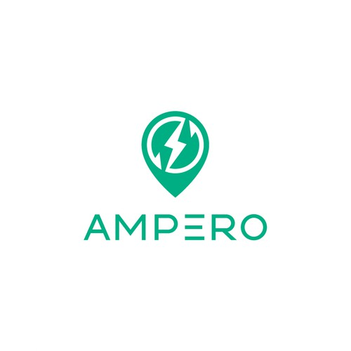 Sharing design with the title 'Ampero'