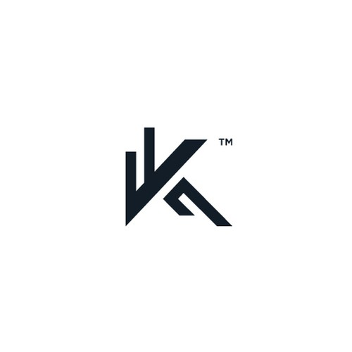 Growing logo with the title 'Sophisticated Logo for Karburan'