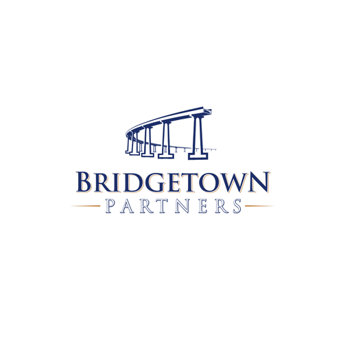 Bridge brand with the title 'Real Estate consultation company'