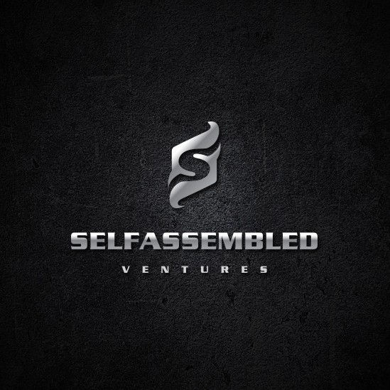 Venture design with the title 'Selfassembled Ventures'