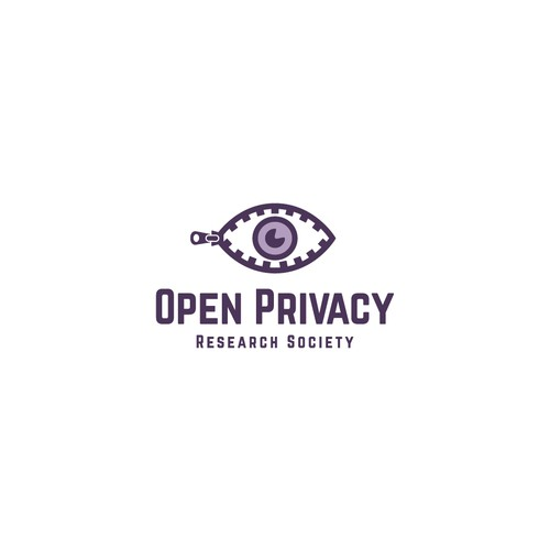Open design with the title 'Open Privacy'