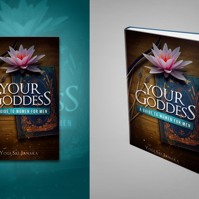 Your Goddess Book Cover