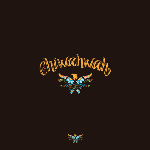 Mexican restaurant design with the title 'Elaborate and decorative logo for a Mexican themed restaurant and bar'